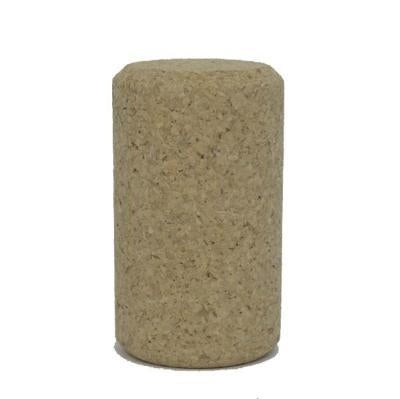 Belgian Beer or Champagne Corks - 30 or 100 ct.