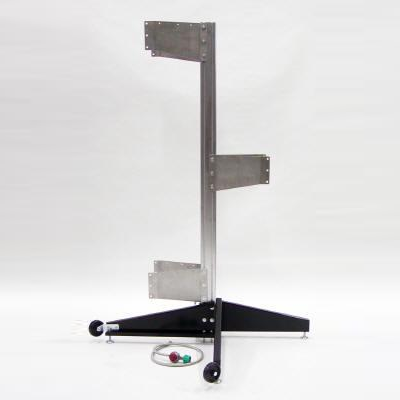 Blichmann TopTier Base Stand - Brewing Equipment