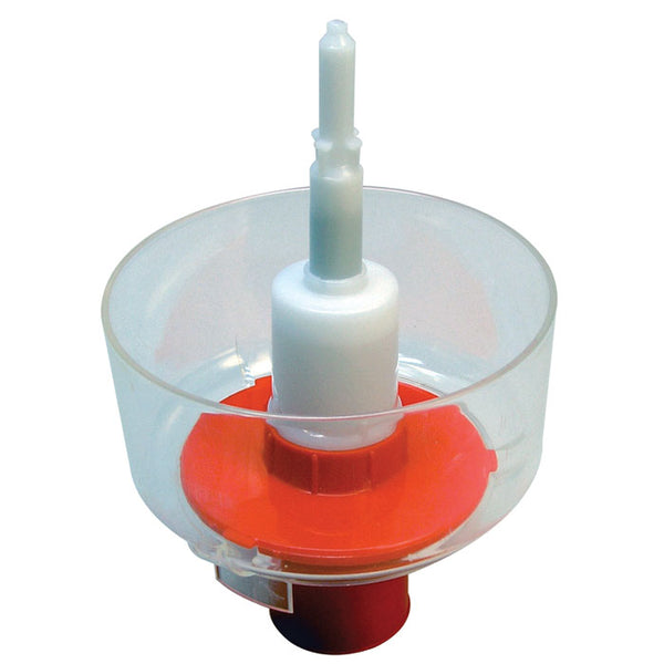 Bottle Rinser (Sulfiter) - Bottle Washer