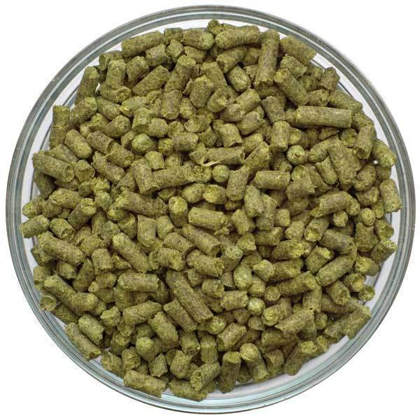 Taiheke Hops Pellets - New Zealand