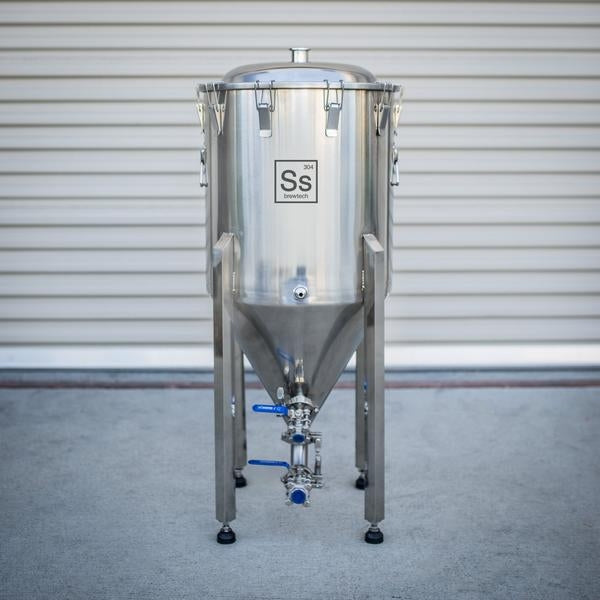 Ss Brewtech Chronical Fermenter Half Barrel