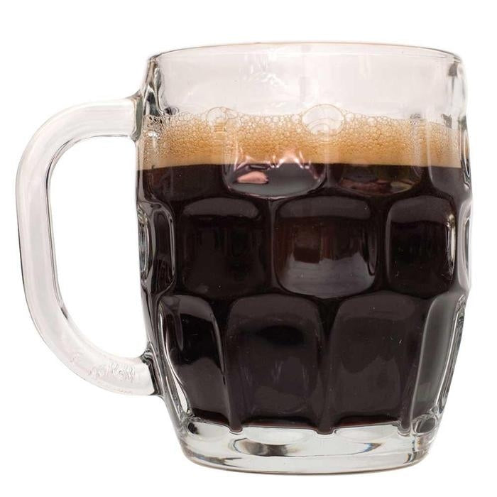 Dark Cherry Stout All-Grain Kit Glass