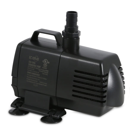 EcoPlus Eco 1056 - Fixed Flow Pump 1083 GPH