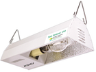 The 150 Watt HPS - Enclosed Ballast Mini System light fixture