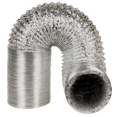 Heavy Duty Metallic Tubing 4 x 25'