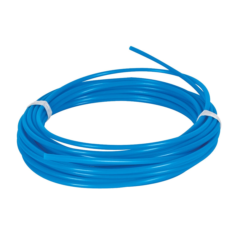 50-foot roll of hydro-logic poly tubing