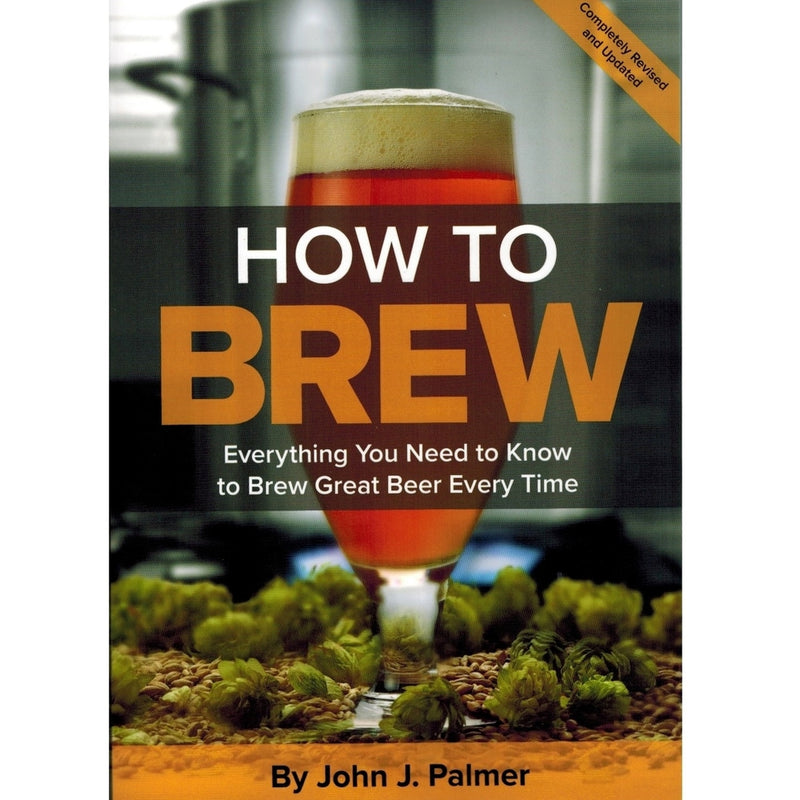 How to Brew - John Palmer