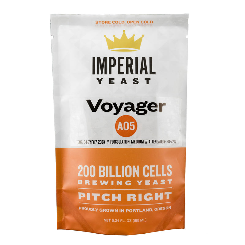 Imperial Yeast A05 Voyager Seasonal Release