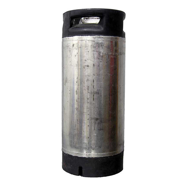 Draft Brewer® Reconditioned Pin Lock Keg