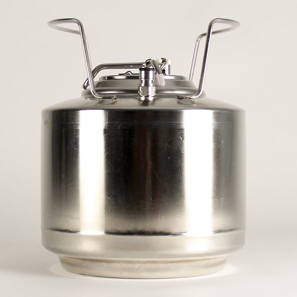 Master Vintner® Cannonball® Small Batch Mini Keg