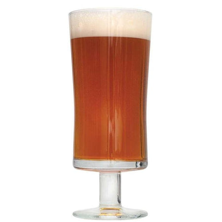 La Petite Orange in a drinking glass