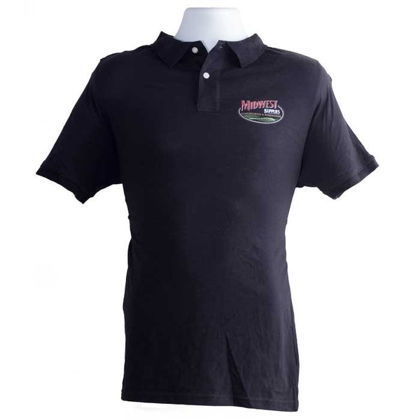 Midwest Supplies Polo Shirt