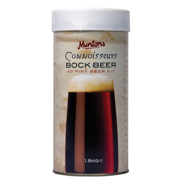 munton's hopped malt extract can back
