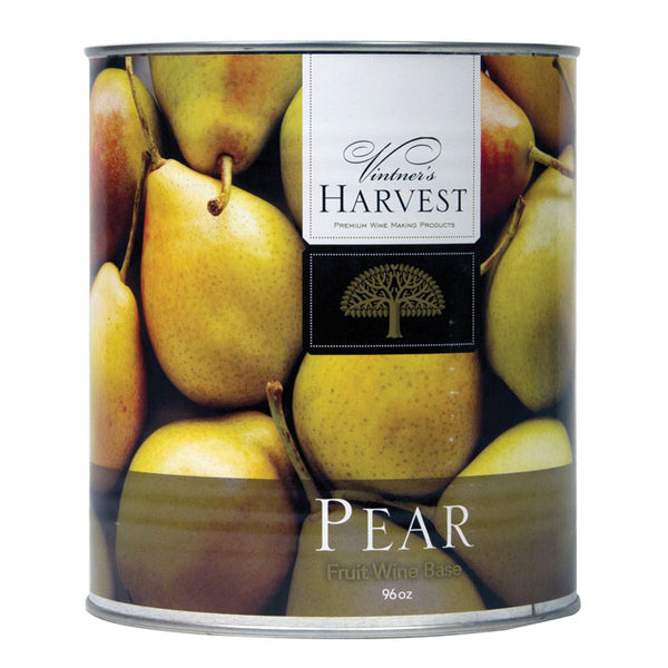 Pear - Vintner's Harvest Fruit Bases