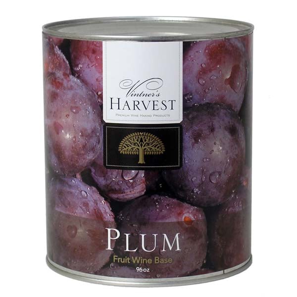 Plum- Vintner's Harvest Fruit Bases