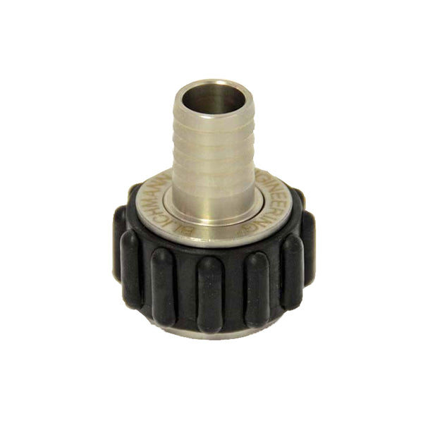 "Blichmann QuickConnectors 1/4"" Male Flare"