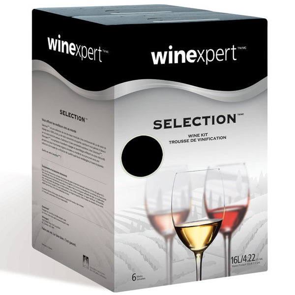 Italian Montepulciano Wine Kit - Winexpert Selection International