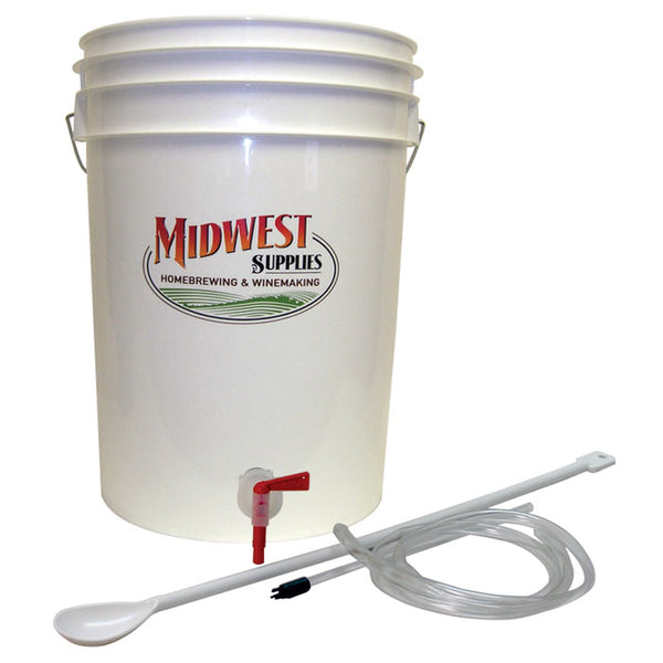 Soda Making Equipment Kit