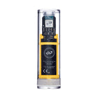 Yellow Tilt Digital Hydrometer and Thermometer