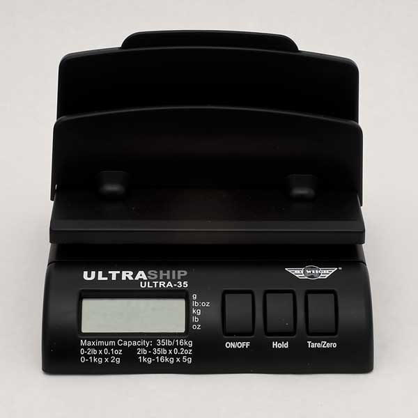 Ultraship 35 Digital Scale