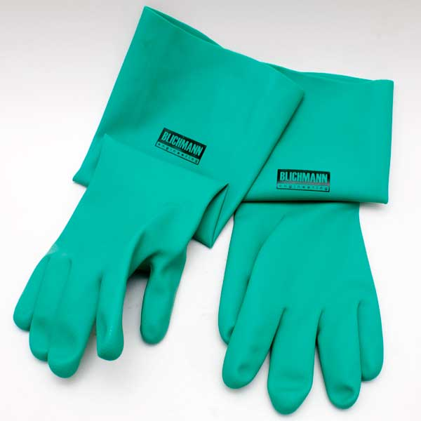 Blichmann brewing gloves