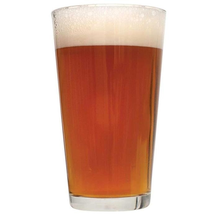 West Coast Radical Red Ale All-Grain Kit Pint