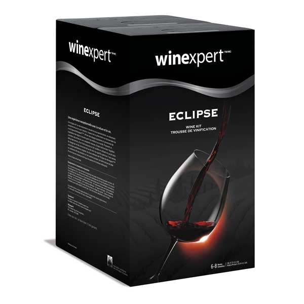 Three Moons Cabernet Sauvignon Wine Kit - Winexpert Eclipse