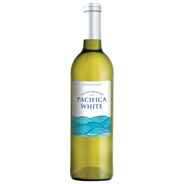 Pacifica Blended White Wine Kit - Winexpert Selection