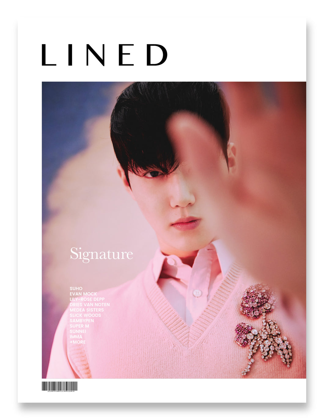 Vol 4. Signature: An Art Issue