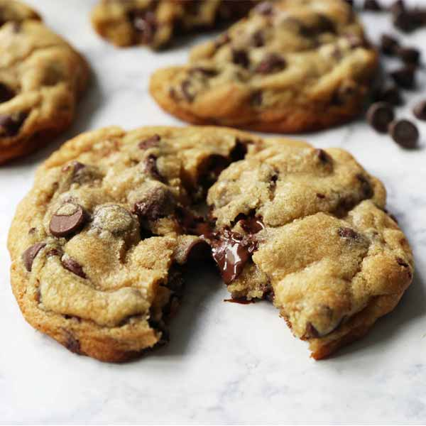Cookie chocochip