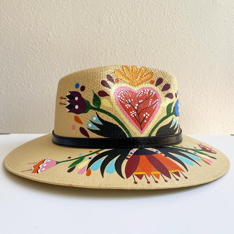 El Corazon Hat