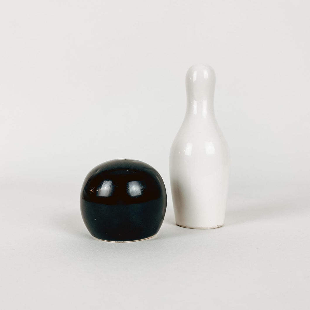Bowling Ball and Pin Shakers