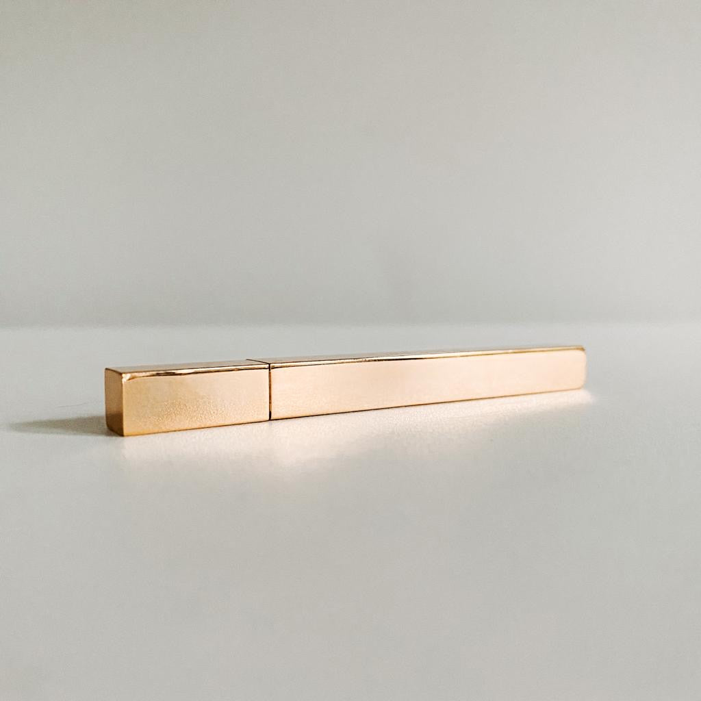 Slim Stick Metal Square Lighter