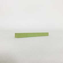 Load image into Gallery viewer, Slim Stick Metal Mono Lighter Matcha