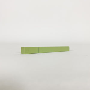 Slim Stick Metal Mono Lighter Matcha