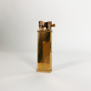 Brass Bolbo Petrol Lighter