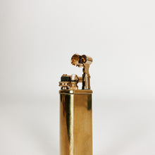 Load image into Gallery viewer, Brass Bolbo Petrol Lighter