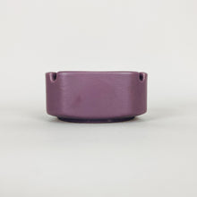 Load image into Gallery viewer, Mod Purple Ceramic Ashtray