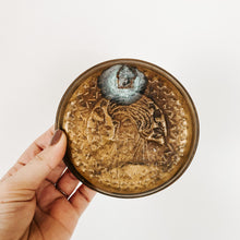 Load image into Gallery viewer, Brass Uncle Ji Ashtray