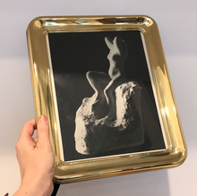 Load image into Gallery viewer, Vintage Rodin Print and Frame