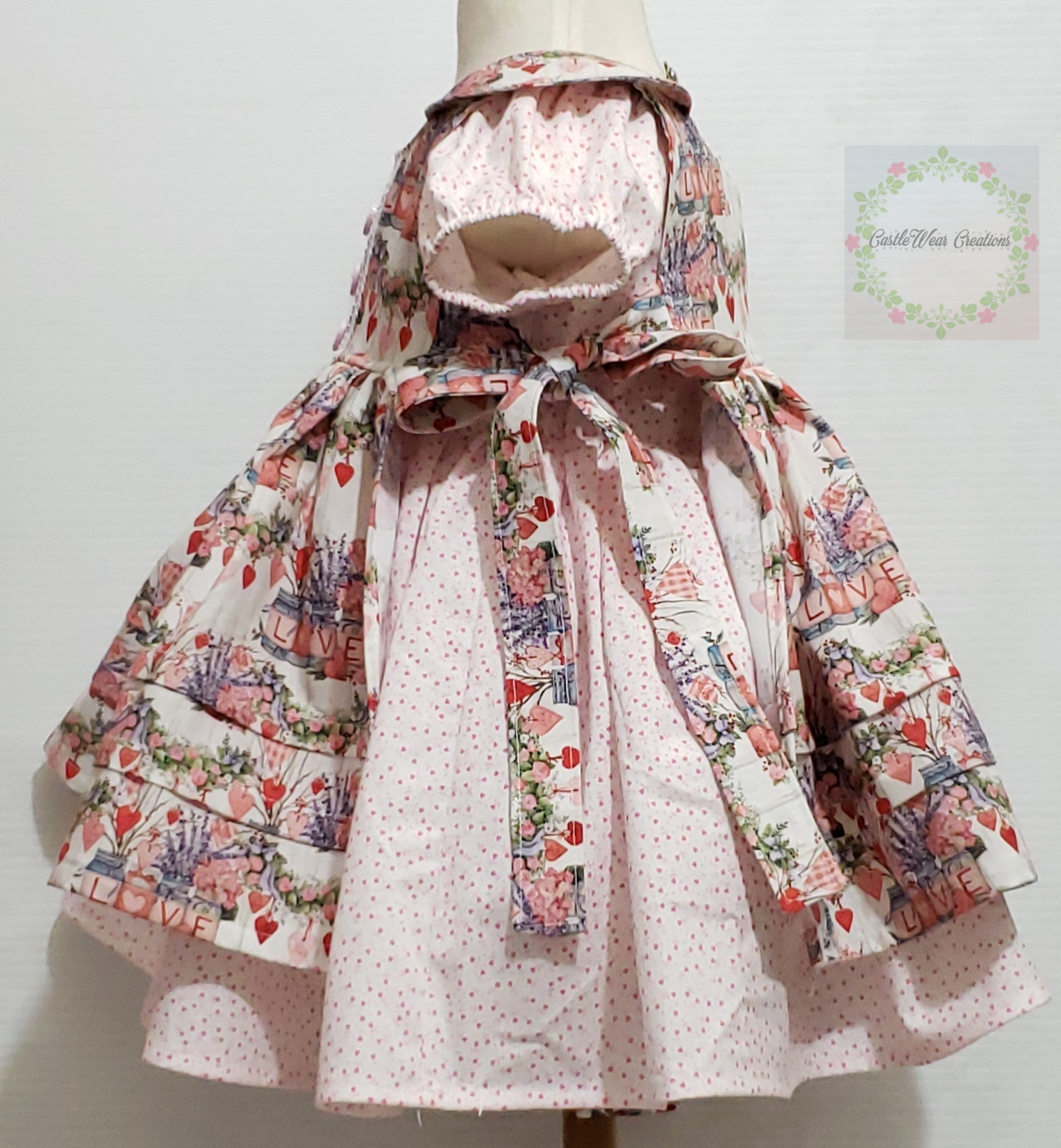 Oh So Sweet Infant Dress Set