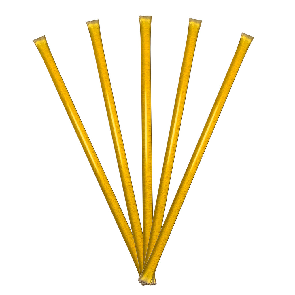 Delicious Hemp Honey Sticks (10) | 150mg | 15mg Per Stick