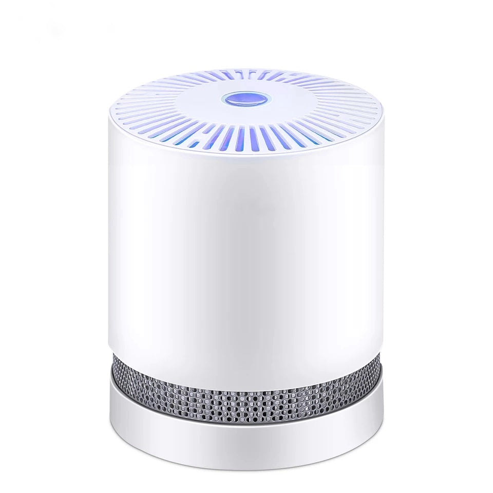 HEPA Air Purifer - Clean Airoma