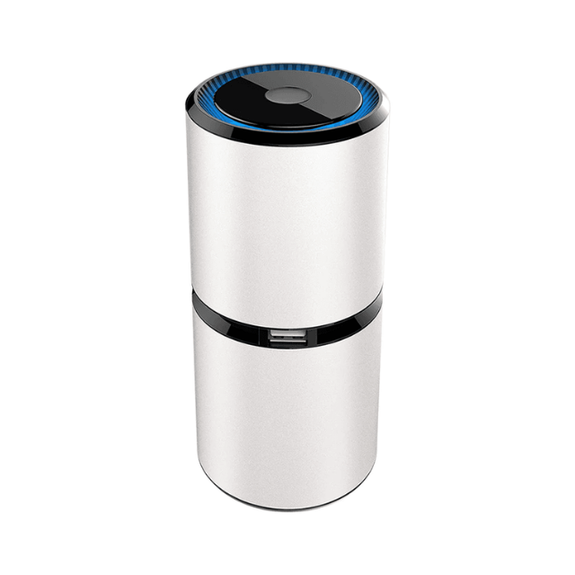 Ionic Air Purifier - Clean Airoma