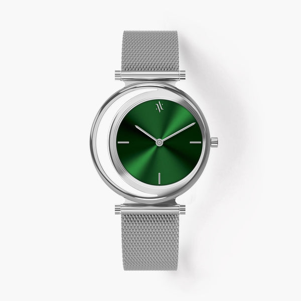 Eclipse Emerald Watches VANNA