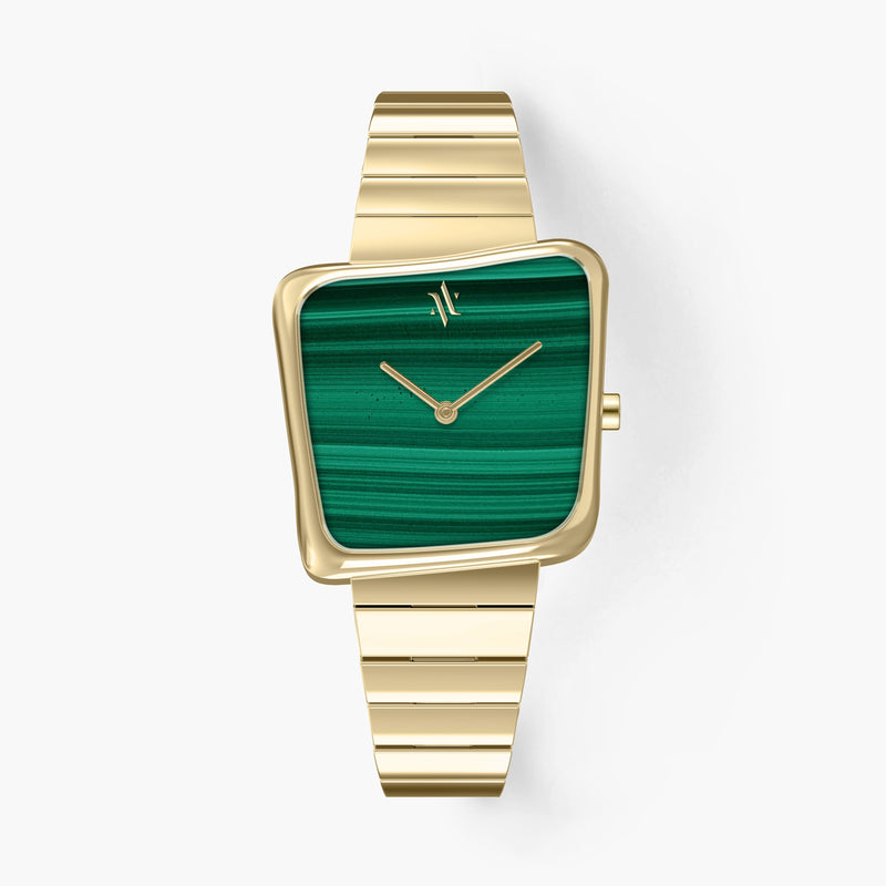 Nebula Malachite Watches VANNA