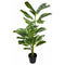 Artificial Large 110cm Rubber Ficus
