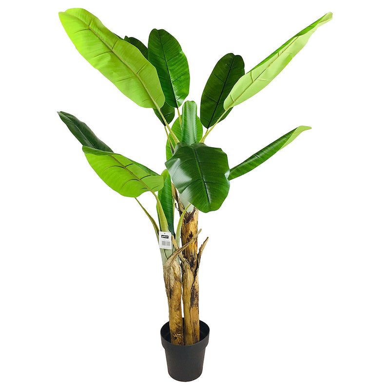 Artificial Banana Tree 140cm