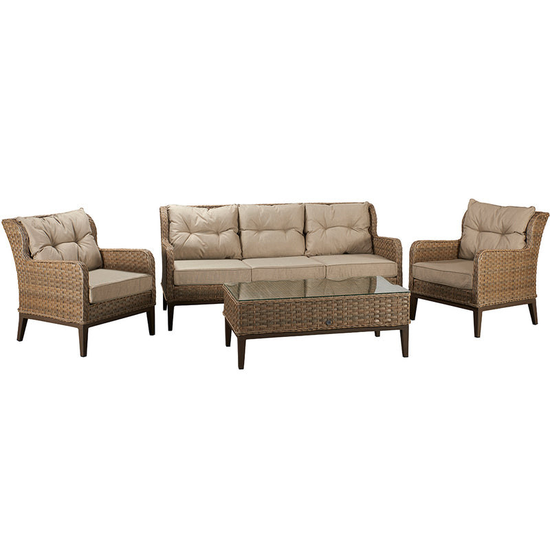 Diana 5 Seater Sofa Set