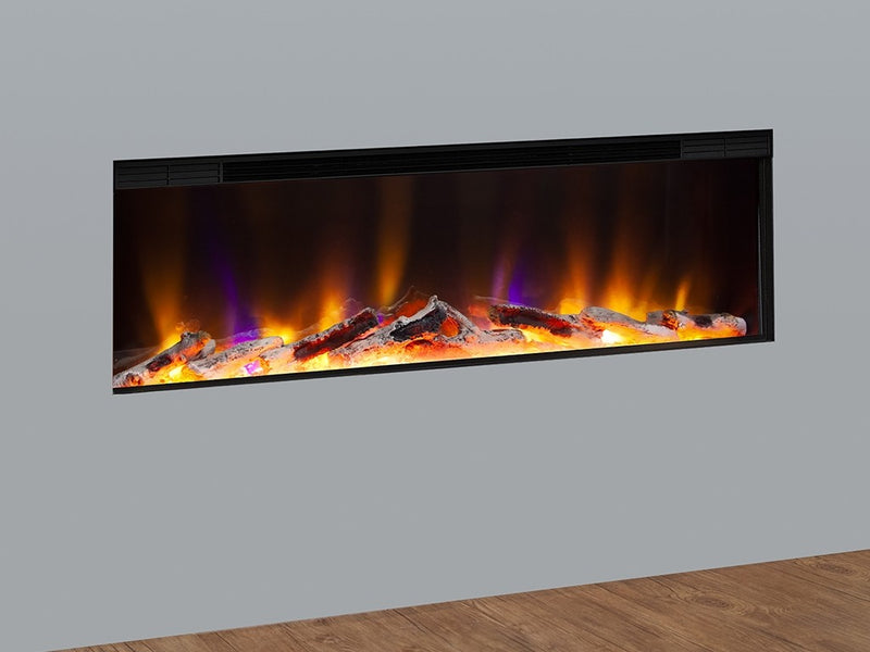 "Celsi Electriflame VR Commodus 40"" Engine Only"